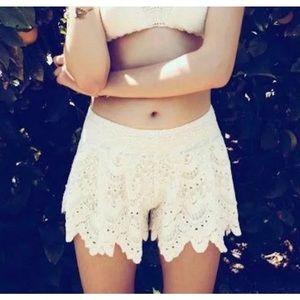 Nightcap Pants - NIGHTCAP CLOTHING Classic Shorts Bohemian Festival