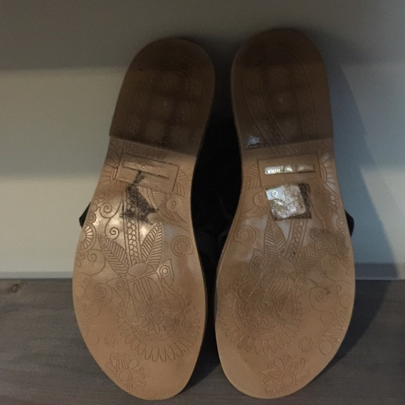Vintage Crown Shoes 38