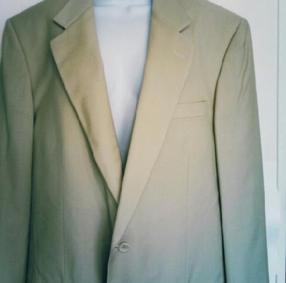 Joseph & Feiss - Joseph & Feiss Blazer Sport Coat 44XL from ...