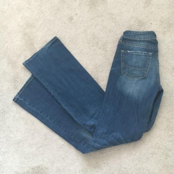 64% off PacSun Denim - Bullhead Laguna bootcut jeans by pacsun ...
