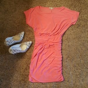 Charlotte Russe bodycon dress NWOT