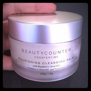 Beautycounter Nourishing Cleansing Balm
