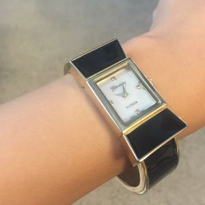 Kate Spade Style Bow Watch