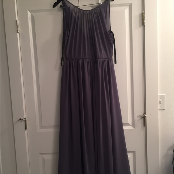 Bill levkoff bridesmaids dress style 1147