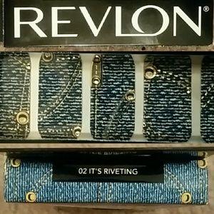 Revlon Accessories - Revlon Jewelled Nail Appliques