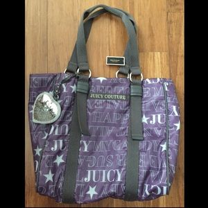 Juicy Couture Handbags - Juicy Couture Bag