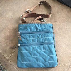 Ellington Handbags - Ellington, Great Crossbody Traveler, like new