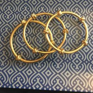 Jewelry - Gold bangles