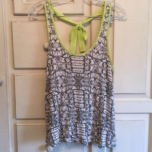 Urbanoutfitters tank top