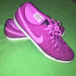 Pink Casual Women's Nike Sneakers