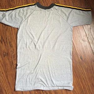 1119b902f64d Vintage Tops - 1981 Summer Camp Counselor Shirt Vintage