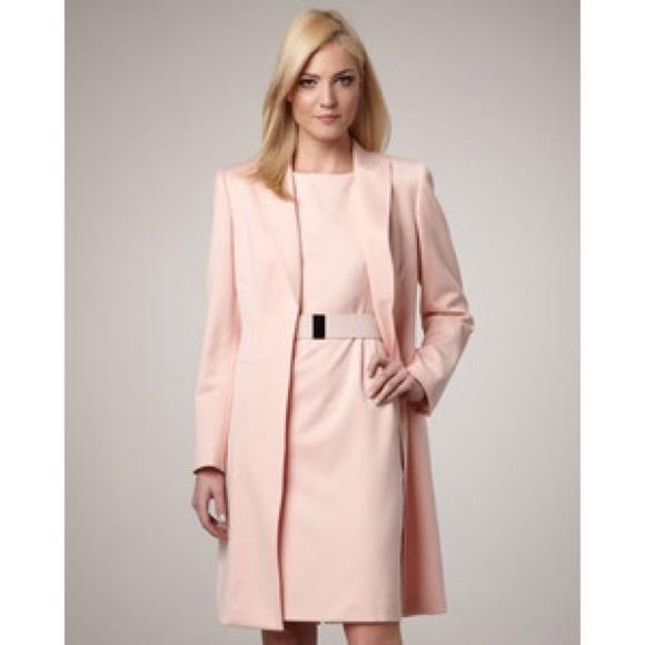 Light Pink Coats | Fashion Women's Coat 2017