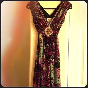 ECI Dresses & Skirts - Romantic and timeless dress 👌🏻