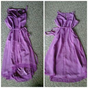 Charming Chiffon Dress