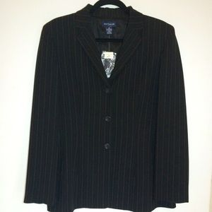 Ann Taylor Jackets & Blazers - Ann Taylor Suit Jacket Blazer