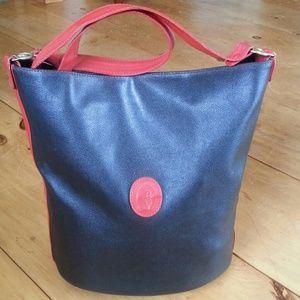 Tru Trussardi Handbags - Auth. TRUSSARDI Tote Bag