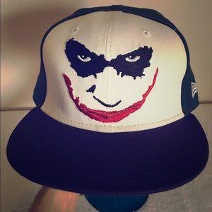 NWOT! RARE!  Joker Next Era Hat! FINAL PRICE!!🤘🏻