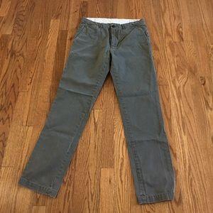 Club Monaco Dress Jeans