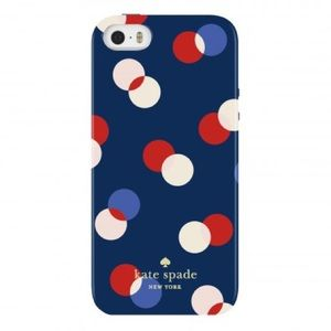  Kate Spade Multicolored Dot iPhone SE 5/5S Case