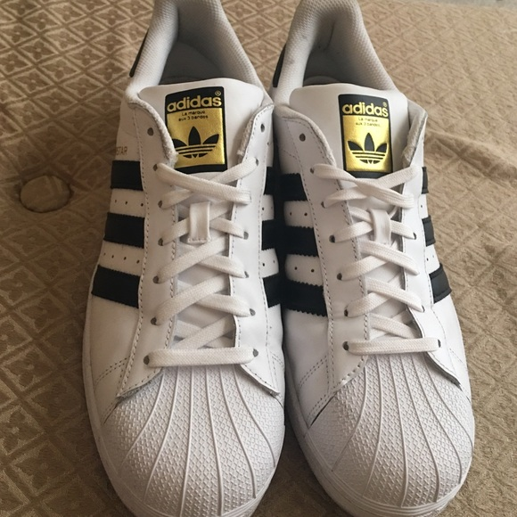 the best attitude 6b6c1 8b304 adidas Shoes - adidas Superstar Shoes 🖤 BLACK FRIDAY SALE