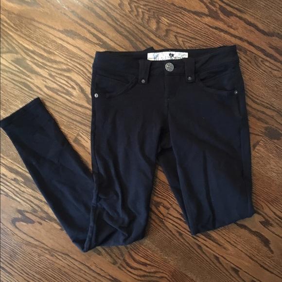 dc2ea88ad7ec7 Jolt Pants | Nordstrom Black Jeggings | Poshmark