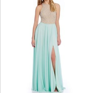 Terani Couture Dresses & Skirts - Prom dress ( Glamour by Terani Couture)