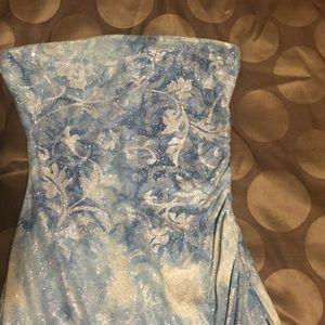 Sz S Hourglass Dress