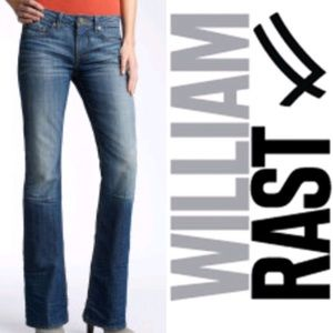 William Rast Denim - William Rast Stella Jeans