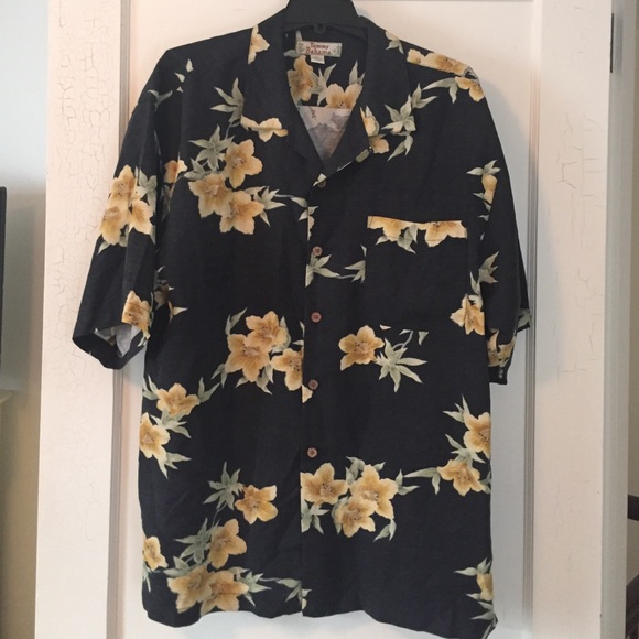 b3f9e26ec4 MENS | Tommy Bahama Floral Silk Button Down. M_57b0fd2a7f0a053e29064d83.  Other Shirts ...