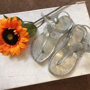 Gymboree Other - 🍥Gymboree Jelly Sandals