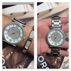 Brand New with Tags Michael Kors Watch Silver