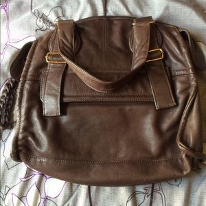 Bulga Handbags - Brown Bulga Brera