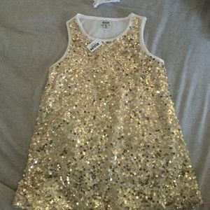 Nwt girls tank top