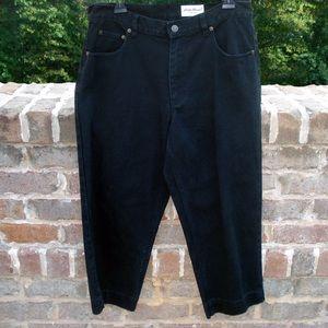 Eddie Bauer Jeans - Size 12