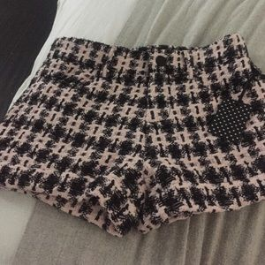 Nwt Girls shorts