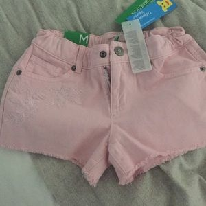 Nwt Benetton  shorts