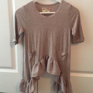 Girls Tunic Joyfolie boutique
