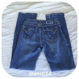 Worn Denim - Worn Brand Jeans