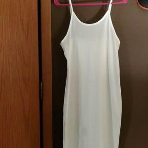 Dresses & Skirts - White Slip
