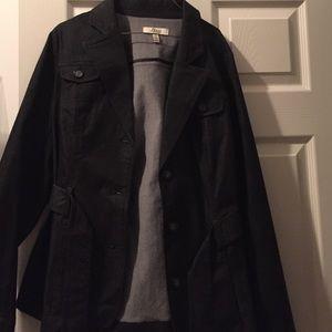 Bass jacket