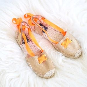 Sperry Shoes - Milly for Sperry Top Sider Espadrilles