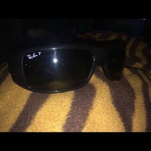 Accessories - Raybans sunglasses brand new worn once