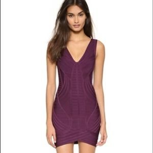 Herve Leger Dresses & Skirts - NWT Authentic Herve Leger NAEVA NARROW BANDAGE