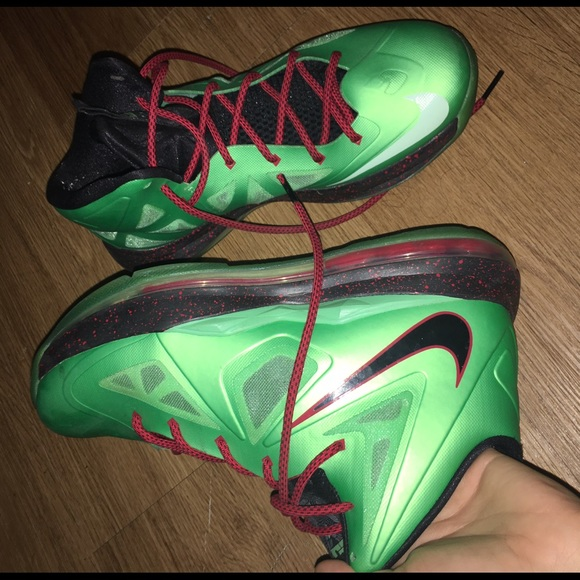 nike nike lebron 10 quotcutting jadequot from brittanys