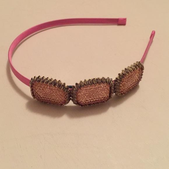 Tasha headband. M 57b149a6713fded54607289c abdf39a7e87