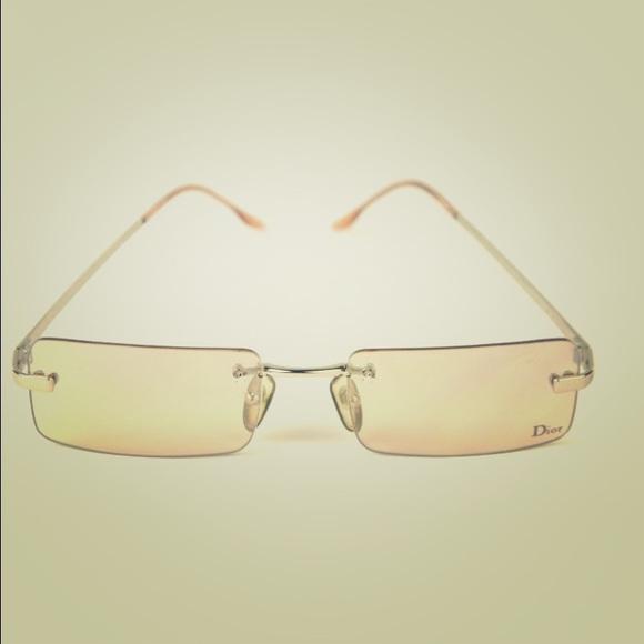 3bc4477c47c0 Christian Dior Accessories - Christian Dior authentic Monkey 3YG6P  sunglasses