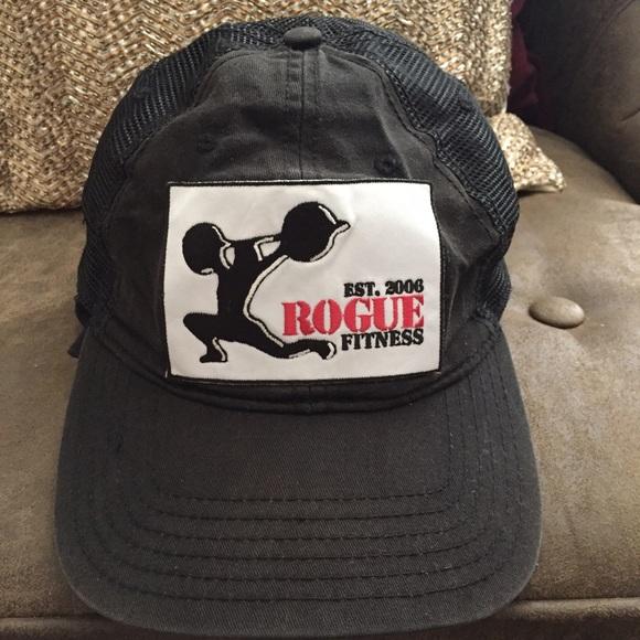 72b81c2ad6a Rogue Fitness SnapBack Hat. M 57b1b4f62de512913a079c7f