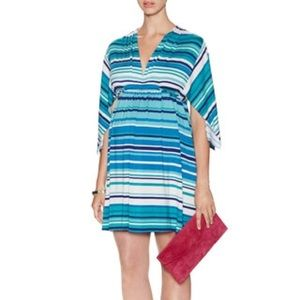 NWT Rachel Palley mini caftan maternity dress