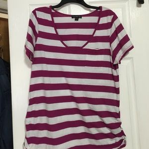 Twist tee (torrid) t shirt