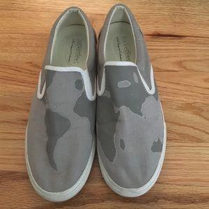Bucketfeet Shoes - Dope Bucketfeet Slip-Ons